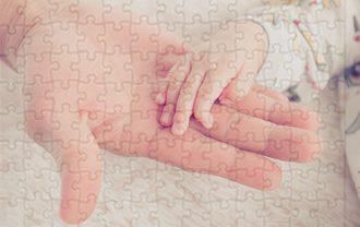 フォトパズルの美しさ